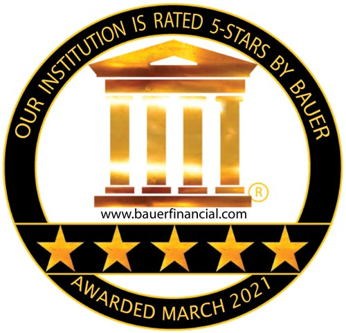 Bauer Award Logo for March 2021