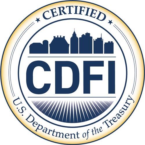 CDFI Official Logo